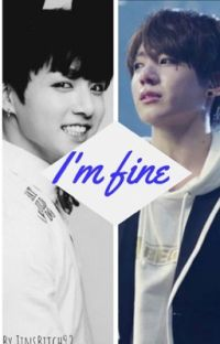 I'm Fine cover