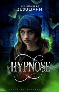 ゚・*☆¸¸.•*¨*•- HYPNOSE -•*¨*•.¸¸☆*・゚ cover