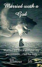 Παντρεμένη με εναν Θεο  από Blue_Roses__