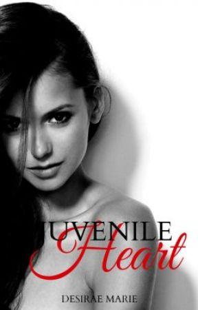 Juvenile Heart by mavericks_