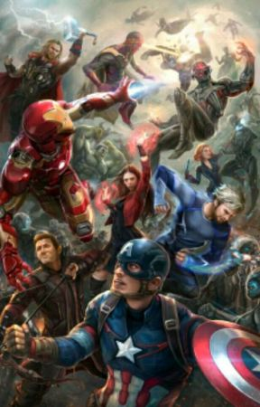 Avengers rp [CLOSED] by Lorenope