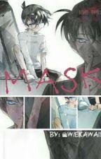 Masks by wie_kawaii