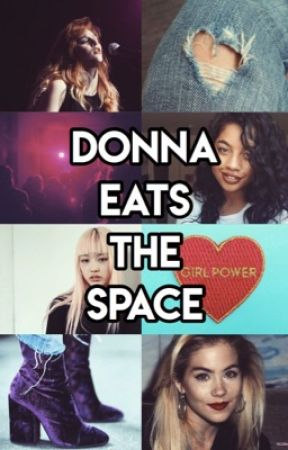 Donna Eats The Space   Guns N' Roses by unexpectedsong