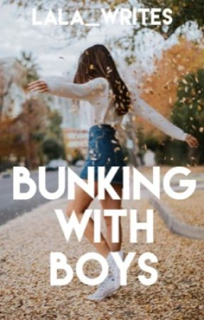Bunking With Boys by Lala_writes
