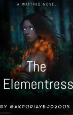The Elementress by akporiayejd2005