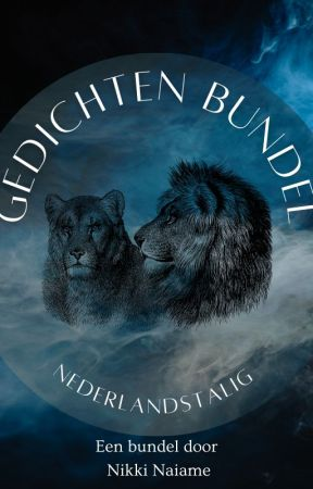 Gedichten Bundel by MirthalAraran