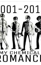 Emo Band Imagines by _MintyFresh_