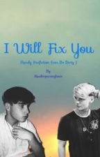 I Will fix him {Randy fanfic} *COMPLETED* by FanOfMany2003