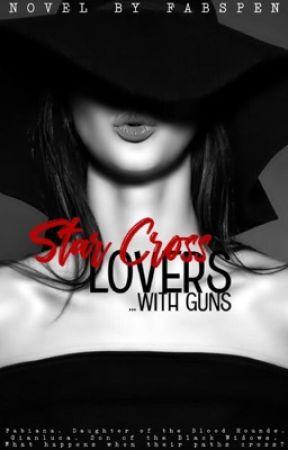 Star Cross Lovers with Guns by fabspen