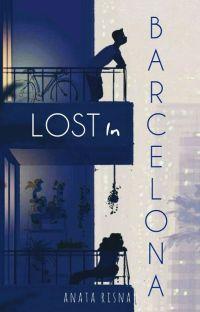 Lost In Barcelona cover