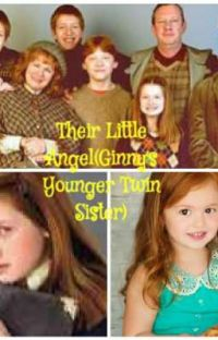 Their Little Angel(Ginny's Younger Twin Sister) cover