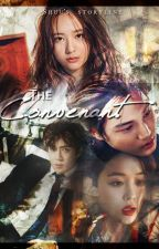 The Convenant by Shuu_07