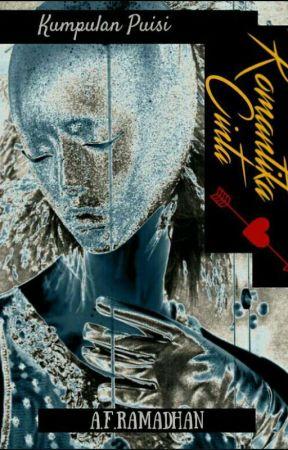 (Telah Terbit) Romantika Cinta by afrizalramadhan