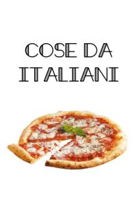 ☞ Cose Da Italiani ☜ cover