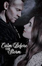 Calm Before The Storm | Tom Hiddleston x Reader by samuthots