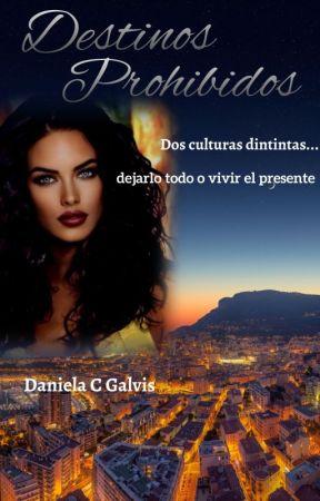 Destinos Prohibidos by danielacgalvis