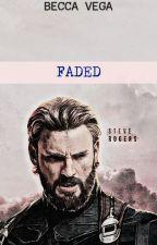 FADED | Steve Rogers by vnzlamyl0ve