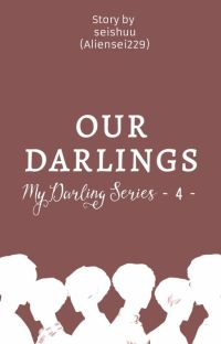Our Darlings [ 4 ] cover