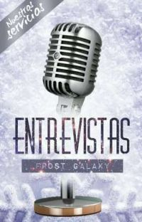 Entrevistas [Pausado] cover