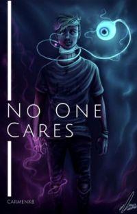 No One Cares || Danti ✔️  cover
