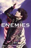 ENEMIES    Yoongi x reader cover