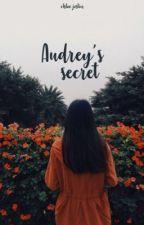 Audrey's Secret | A Dialogue Story  by II_BLACKOUT_II