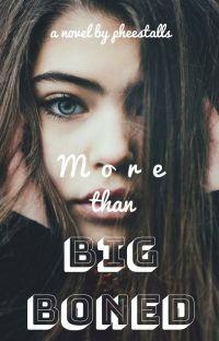 More than Big Boned cover