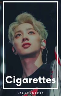 Cigarettes → Lai Guanlin cover