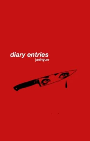 diary entries - jaehyun by -CHlTTAPHON