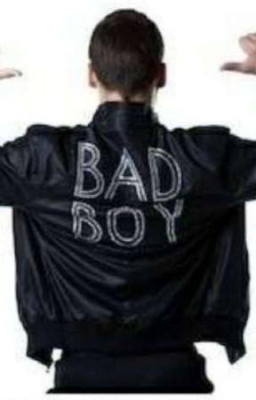 The Alpha Bad Boy (bxb) by WereTwoEnergeticBOIS