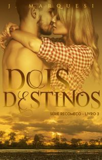 Dois Destinos (DEGUSTAÇÃO) cover