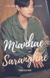 [END]Mianhae, Saranghae    JJK cover