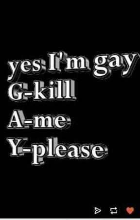gay af by juullud