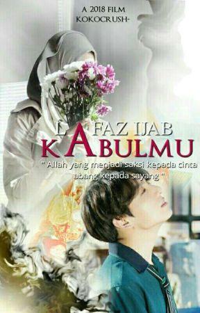 [C] Lafaz Ijab Kabulmu ◽ jjk by kokocrush-