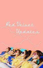 RED VELVET 2018 Updates  by c_andrea23