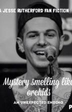 Mystery smelling like orchids by sxpistols
