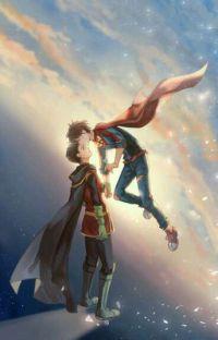 The Fear of touching you  ( Damian X Jon)  cover