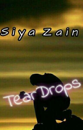 TearDrops  by Silly_siya