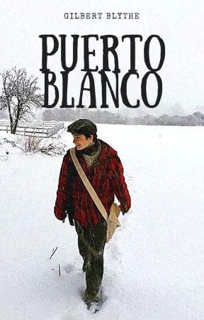 Puerto Blanco {Gilbert Blythe} by alice_jade_