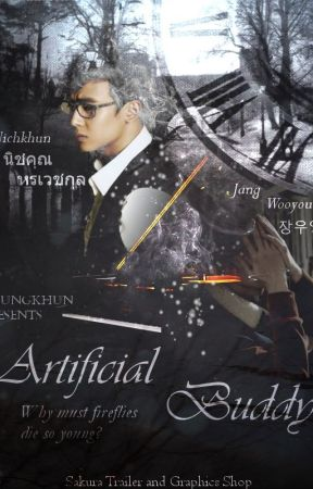 """Artificial Buddy """"Revamp"""" by youngkhun"""