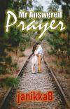 Mr Answered Prayer [LIFEBOOKS] cover