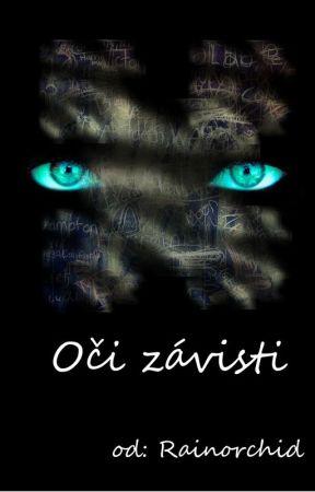 ♻ Oči závisti by rainorchid