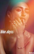 blue abyss by DARK-NYX