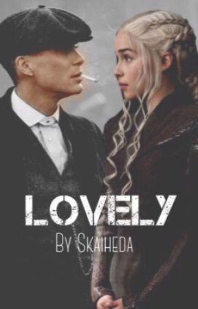 Lovely ∝ Thomas Shelby by Skaiheda