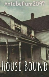 House Bound cover