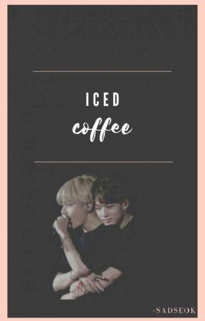 Iced Coffee by -sadseok