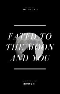Fated to the Moon and You   TaeKook   cover