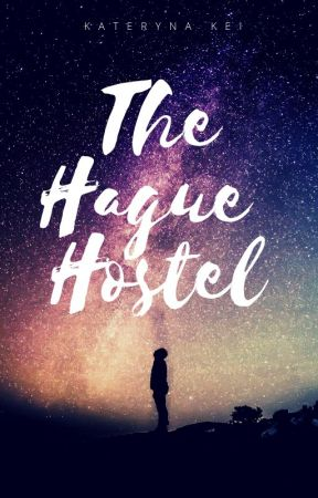The Hague Hostel by KaterynaKei