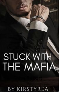 Stuck With The Mafia cover