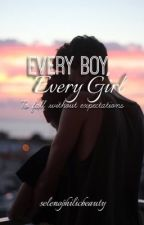 Every Boy, Every Girl  by selenophilicbeauty